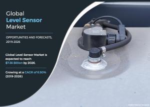 Level Sensor Market
