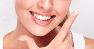 Straighter Teeth With Clear Aligners