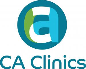 CA Clinics logo
