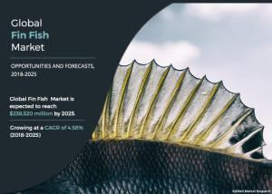 Fin Fish Market