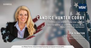 USA Senator for WBAF