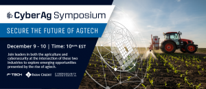 The Cybersecurity in Ag Symposium