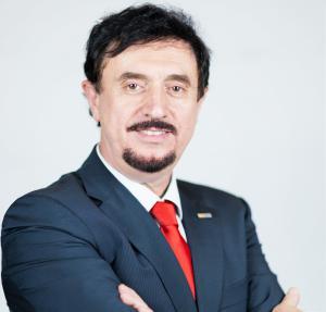 Florian Kongoli博士 - 里约热内卢荣誉市民