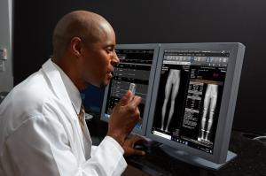 KI-Lösungen von ImageBiopsy Lab in der KI-Plattform Edison™ Open AI Orchestrator von GE Healthcare.