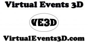VE3D Combo Logo with URL