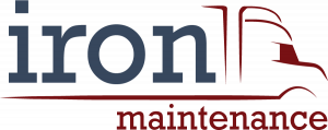 Iron maintenance logo