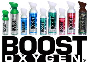 Boost Oxygen is available on GSA Advantage
