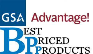 Best Priced Products Offers Boost Oxygen on GSA Advantage to support military and government.