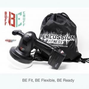 BuffEnuff Power Massager Standard Package