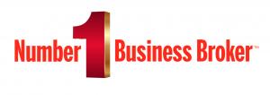Number 1 Business Broker Logo