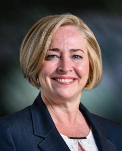 Laurie Macklosky, IASA President