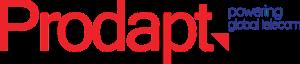 Prodapt's Logo