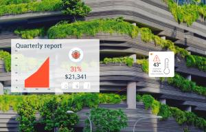 With DT sensors, buildings can be efficient and sustainable in minutes