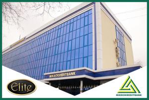 Microcredit Bank Headquarter