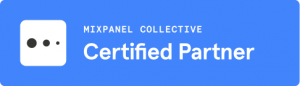 Mixpanel Certified Partner