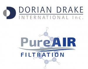 Dorian Drake and PureAir Announce Strategic Export Sales Alliance