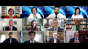 Iranian Americans Outline a Comprehensive, Bi-partisan Iran Policy for 2021