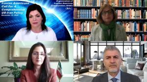 Iranian American Communities leaders