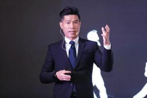 Mr Zen Koh, Co-Founder, Group Deputy CEO, Fourier Intelligence.