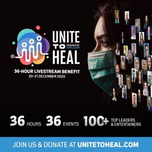#UnitetoHeal