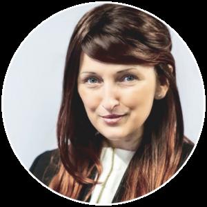 Leesa Soulodre, General Partner, R3i Ventures