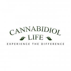 Cannabidiol Life Logo