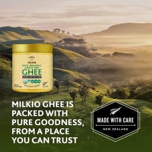 best organic ghee