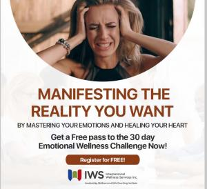 Professionals get help to master their emotions