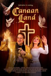 Canaan Land Film Poster