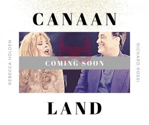 Canaan Land is releasing for Christmas