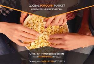 Popcorn Market