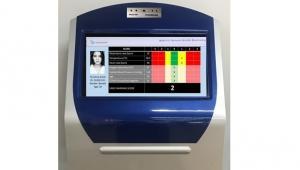 VsScan (MOD-601) real-time screening analyzer