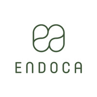 Endoca logo for CBD Emporium partnership