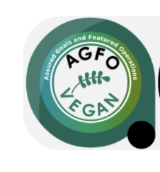 AGFO Certification Body, now offers the BeVeg Vegan Certification Program and global BeVeg vegan trademark