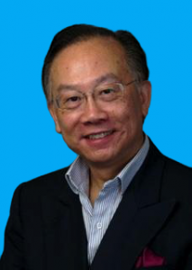 Henry Wong, Chief EIR of the House of DeepTech and R3i Venture Partner