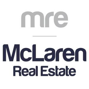 McLaren Real Estate (MRE)