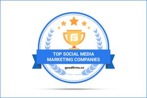 Top Social Media Marketing Companies_GoodFirms