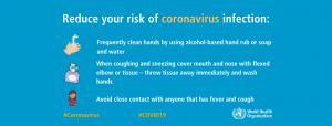 world health organization, health, wellness, COVID-19, coronavirus, pandemic