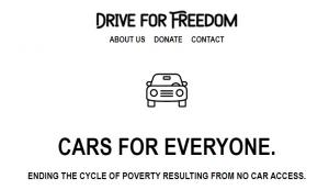 Drive For Freedom Foundation