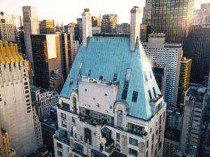 A once-in-a-lifetime investment opportunity perched 37 floors above the 50-yard line of Central Park South on Billionaires' Row, this unparalleled real estate offering presents an irreplicable chance to reside in one of the most unique and trophy penthous