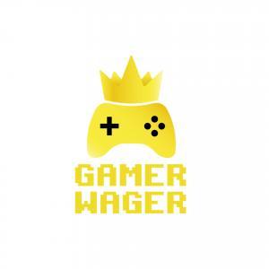 Gamer Wager Logo