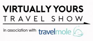 Virtually Yours Travel Show
