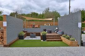 Corker Outdoor Living Show Gardens