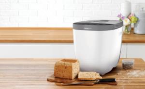 Smart Bread Machine Market
