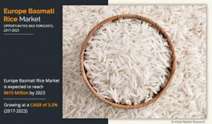 Europe Basmati Rice Market