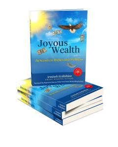 Joyous Wealth is Nominated
