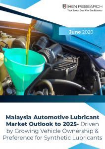 Malaysia Automotive Lubricant Market