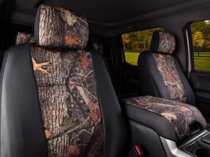 Westerner Seat Covers - Ford F150 seat covers