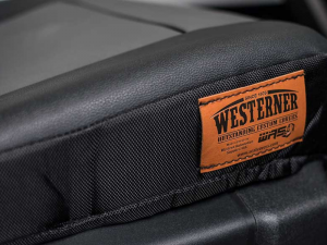 Western Seat Covers -  Manufactured and Tested in Canada