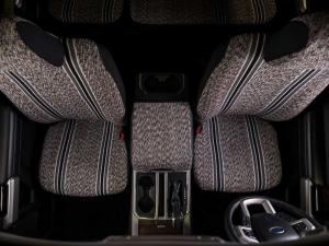 Western Seat Covers -  Stylish, Durable & Comfortable